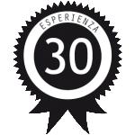 30 ANNI NEL SETTORE